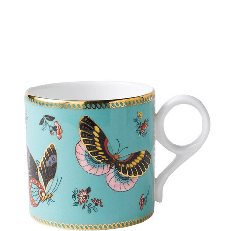 Archive Collection Butterfly Dance Mug, ${color}