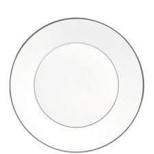 Jasper Conran Platinum Tipped Plate 28cm