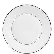 Jasper Conran Platinum Plate 23cm