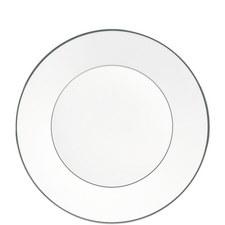 Platinum Sauce Jug Stand/Plate 18cm