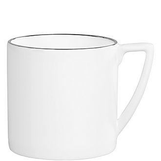 Jasper Conran Platinum Mug