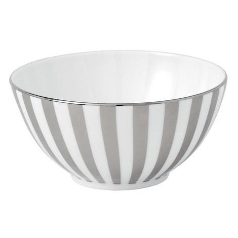 Jasper Conran Platinum Gift Bowl 14cm, ${color}
