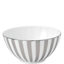 Jasper Conran Platinum Gift Bowl 14cm