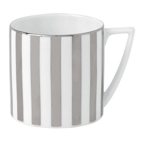 Jasper Conran Platinum Mini Mug, ${color}