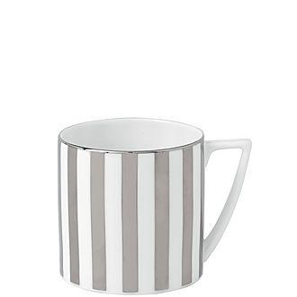 Jasper Conran Platinum Mini Mug