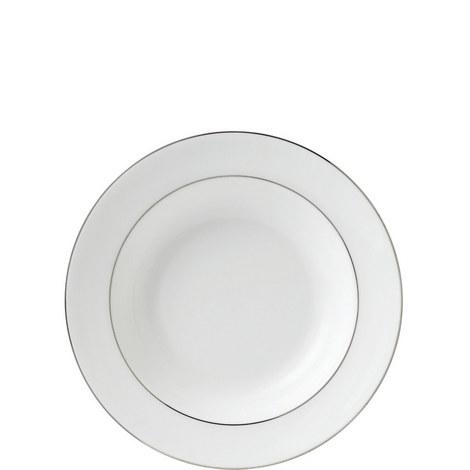 Signet Platinum Soup Plate 20cm, ${color}