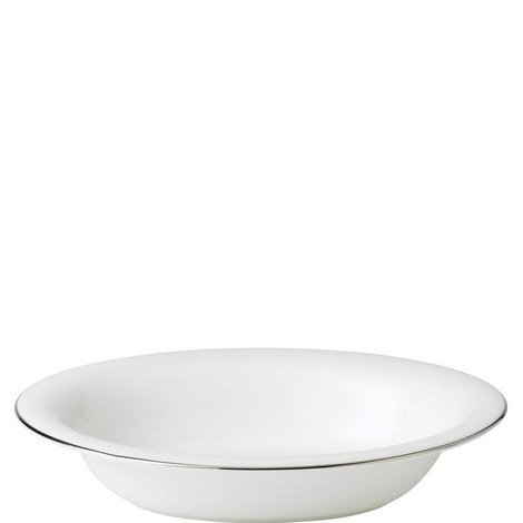 Signet Platinum Vegetable Dish 25cm, ${color}