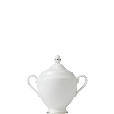 Signet Platinum Sugar Bowl, ${color}