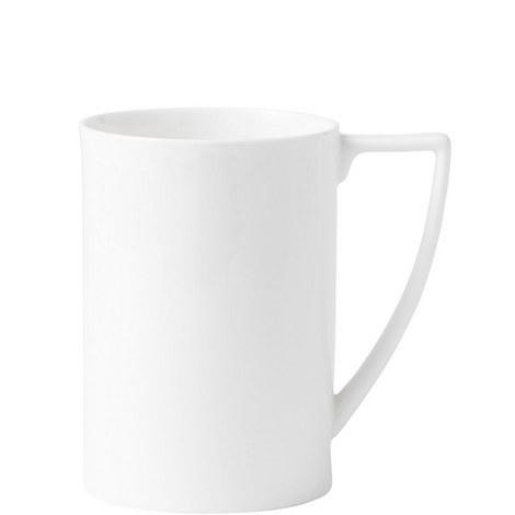 Jasper Conran White Mug 0.85pt, ${color}