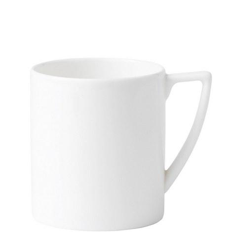Jasper Conran White Mug 0.42pt, ${color}