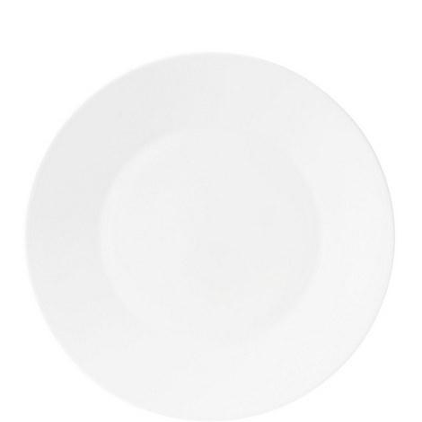 Jasper Conran White Charger 33cm, ${color}