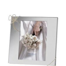 Vera Wang Love Knots Small Photo Frame