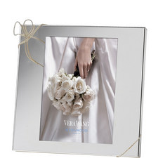 Vera Wang Love Knots Large Photo Frame