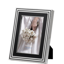 Vera Wang With Love Noir Small Photo Frame
