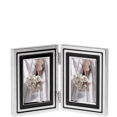Vera Wang With Love Noir Folding Frame, ${color}