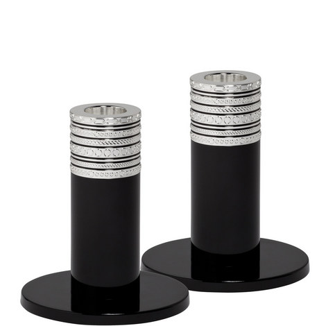 Vera Wang With Love Candlesticks (Set of 2), ${color}