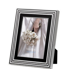 Vera Wang With Love Noir Medium Photo Frame