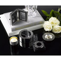 Vera Wang With Love Noir Large Photo Frame, ${color}