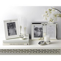 Vera Wang Infinity Small Photo Frame, ${color}