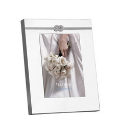 Vera Wang Infinity Medium Photo Frame