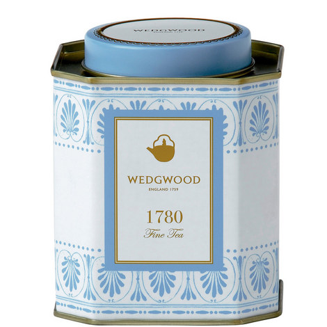 Tea Caddy 1780 Encaustic Tea, ${color}