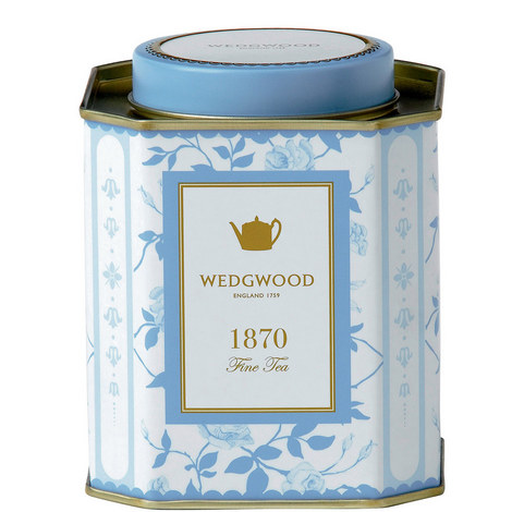 Tea Caddy 1870 Golden Rose Tea, ${color}