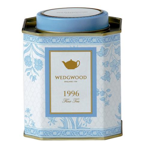 Tea Caddy 1996 India Tea, ${color}