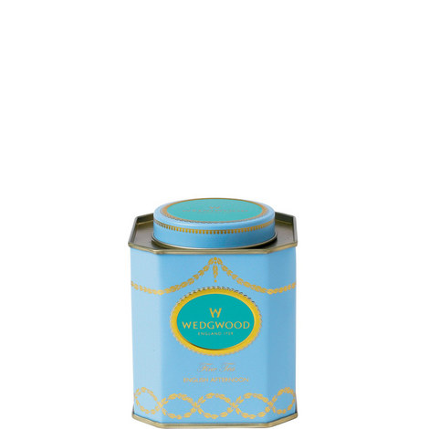Classic Tea Caddy English Afternoon, ${color}