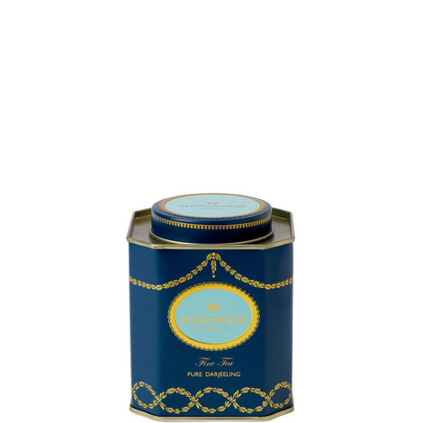 Everyday Tea Caddy Pure Darjeeling, ${color}