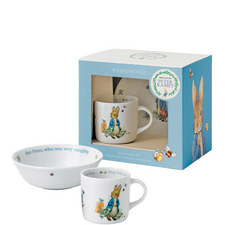 Peter Rabbit Boys 2 piece set