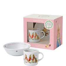 Peter Rabbit Girls 2 Piece Set