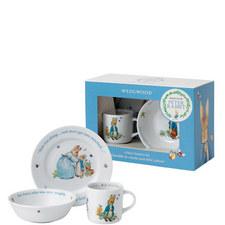 Peter Rabbit Boys 3 Piece Set