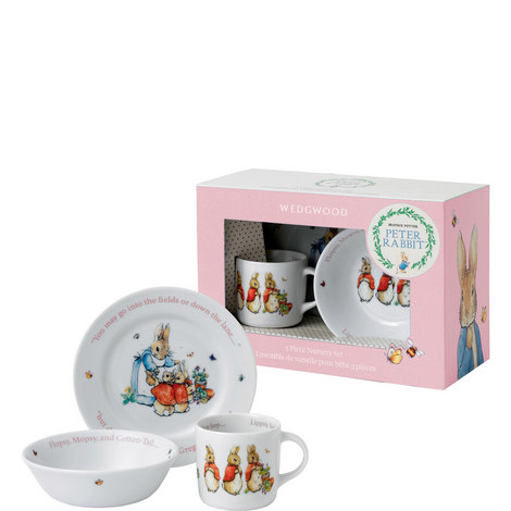 Peter Rabbit Girls 3 piece set, ${color}