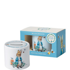 Peter Rabbit Boys Money Box