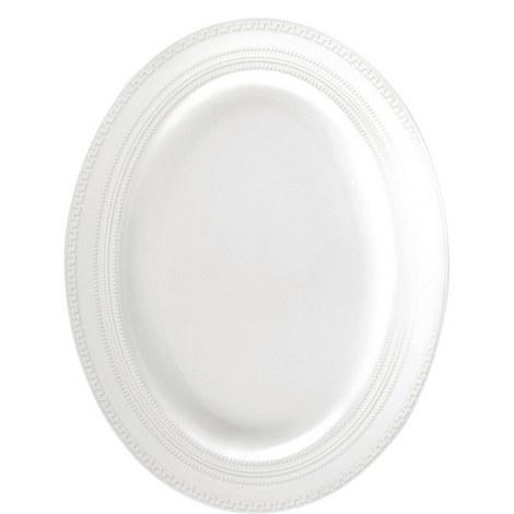 Intaglio Oval Dish 35cm, ${color}