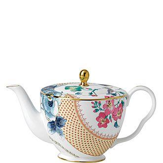 Butterfly Bloom Teapot 1L