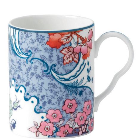 Butterfly Bloom Mug, ${color}