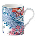 Butterfly Bloom Mug, ${color}