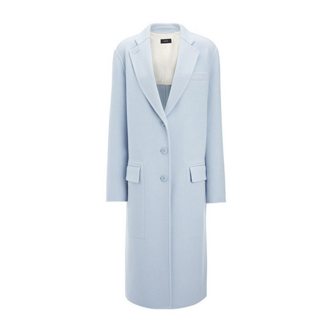 Double Face Simo Wool Coat, ${color}