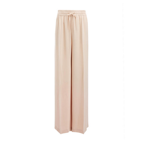 Dylan Silk Trousers, ${color}