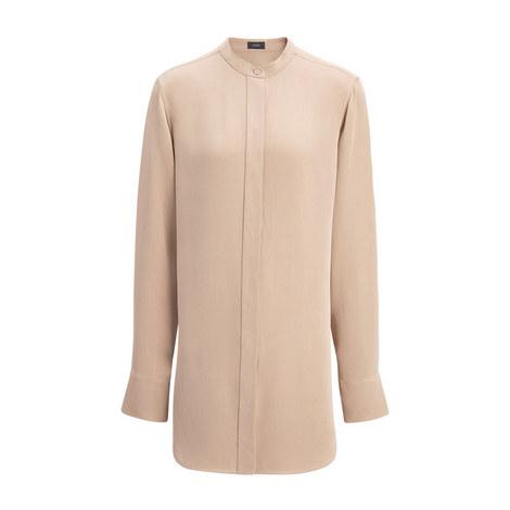 Emmet Silk Shirt, ${color}