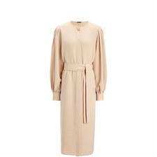 Nola Silk Dress