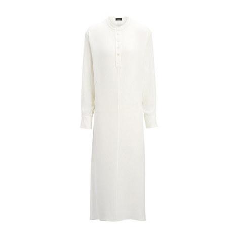Lester Silk Tunic Dress, ${color}