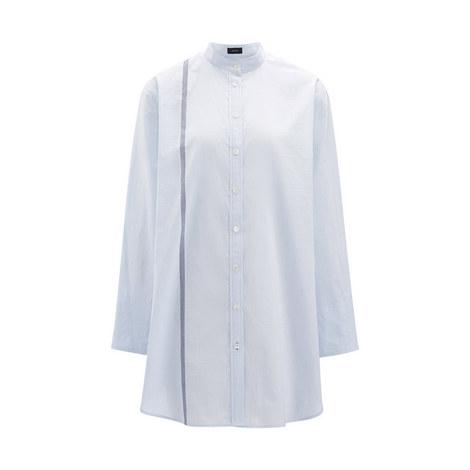 Selvedge Lenno Shirt, ${color}