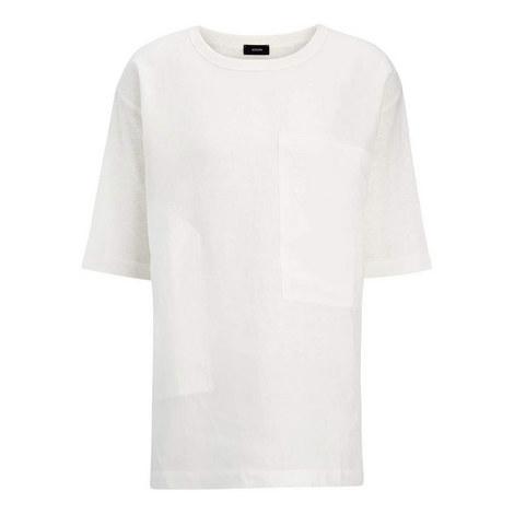 Vintage Linen T-Shirt, ${color}