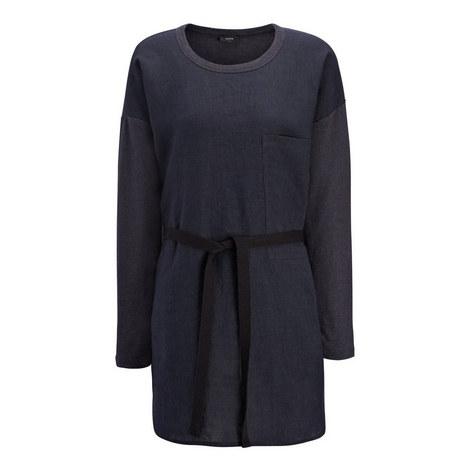 Vintage Linen Tunic, ${color}