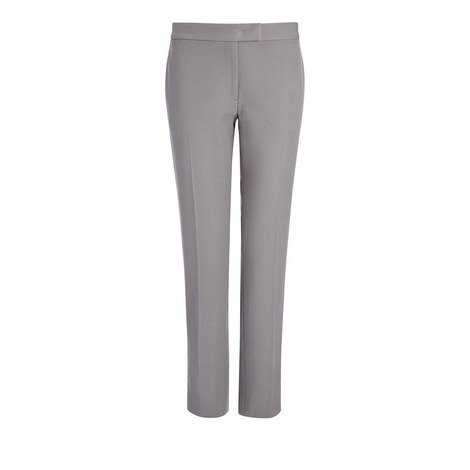 Finley Gabardine Stretch Trousers, ${color}