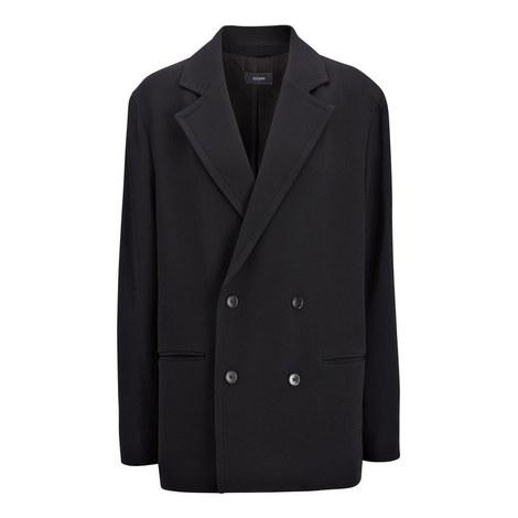 Ritchie Cady Viscose Coat, ${color}