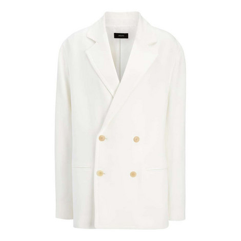 Ritchie Cady Viscose Coat, ${color}