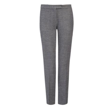 Finley Wool Mélange Trousers, ${color}